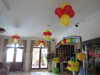 Balon Lampion
