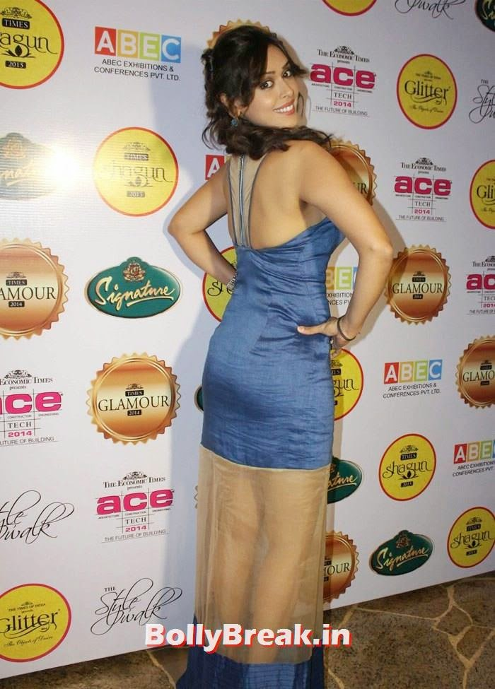 Hrishitaa Bhatt, Bulbeer Gandhi, Hrishitaa Bhatt, Amy Billimoria at Gala Musical Dinner