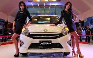 Daftar Harga Mobil Toyota Mei 2015