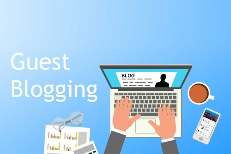 Can your business benefit from guest posting?
