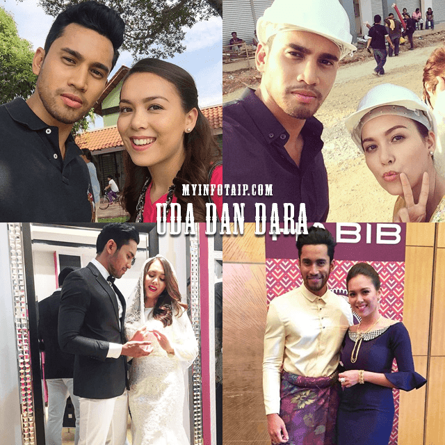 Drama Uda dan Dara