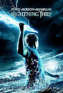 Sinopsis Film Percy Jackson & the Olympians: The Lightning Thief (2010)