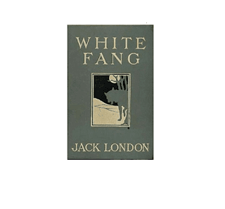 White Fang : Jack London Download Free Ebook