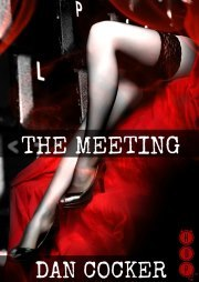 Review: The Meeting by Dan Cocker
