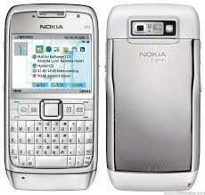 Nokia E71 Flash File