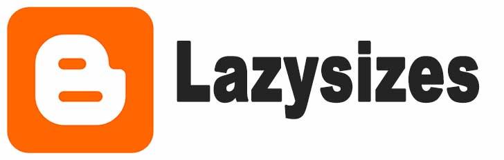 lazysizes lazy loading images