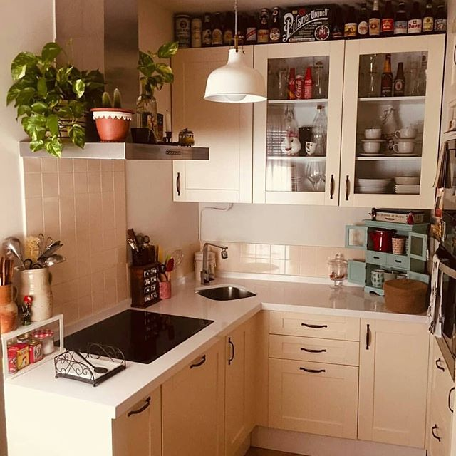 inspirasi dapur outdor