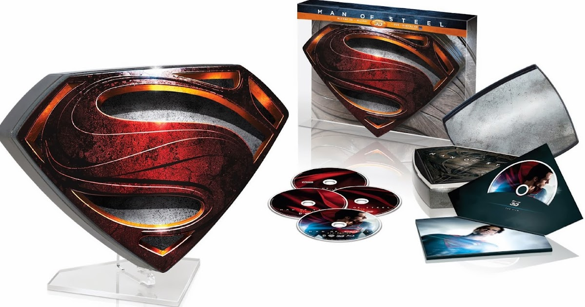 Man of Steel 2 What We Know So Far
