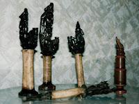 Senjata tradisional suku Batak