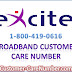 Check Excitel Customer Care Toll Free Helpline Number, Email Chat