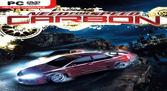 need for speed carbon game free download full version
