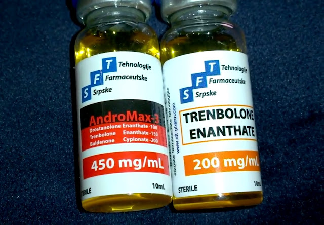 trenbolone acetate course for beginners