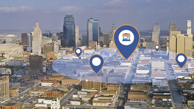 Facebook sẽ cập nhật về tiếp thị tại địa phương trong năm 2016