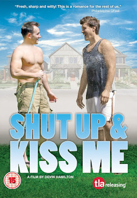Callate Y Besame Shut Up And Kiss Me Sub Espanol Pelicula Online