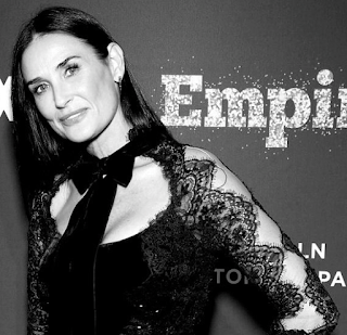 Who Plays Claudia On Empire? Demi Moore