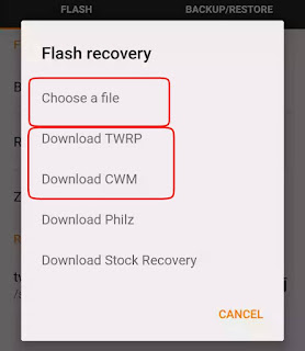 How-to-flash-custom-recovery-in-android