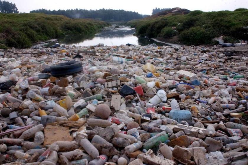 LaclasedelprofePedro: La Contaminación