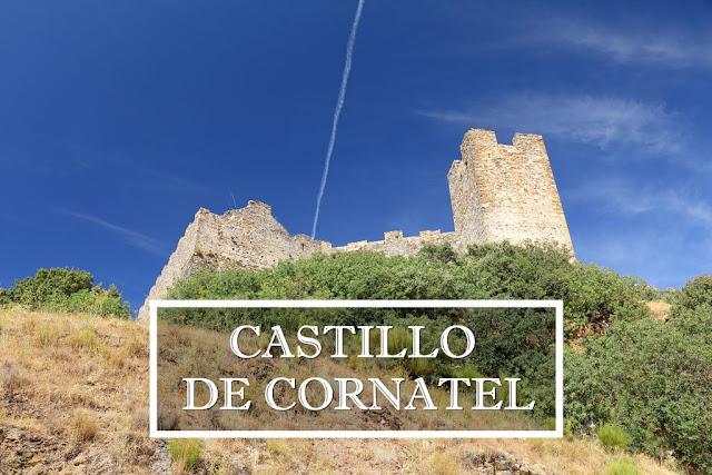 Castillo de Cornatel, el Bierzo
