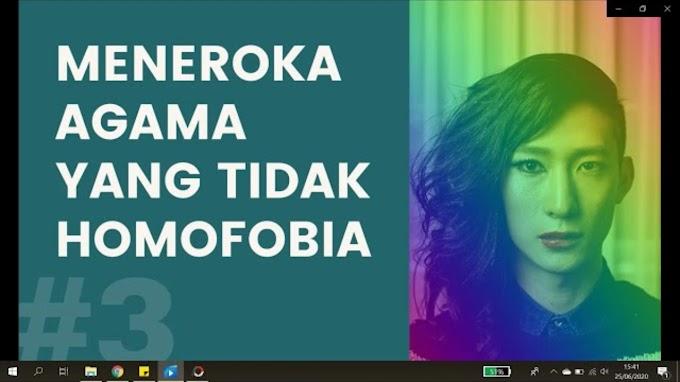 Mengapa Youtube Hentikan Siaran Live LGBT dan Agama? Aktivis Tuntut Transparansi