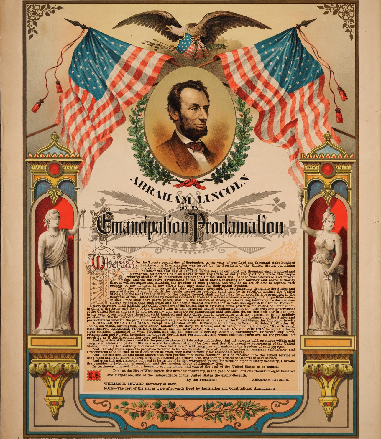 La Declaration D Emancipation