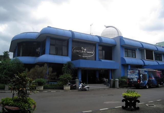 Planetarium Taman Ismail Marzuki