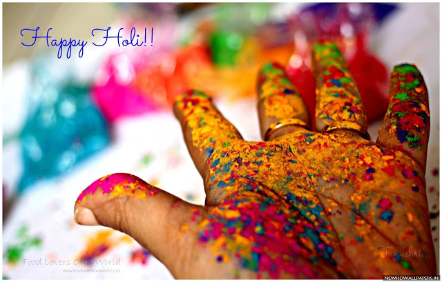 Holi wallpapers download