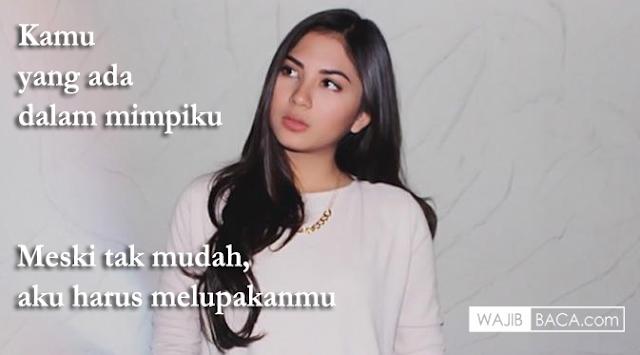 Tak Bisa Move On, Jangan Bodoh! Mantan Bukanlah Sejarah Indonesia yang Harus Dikenang