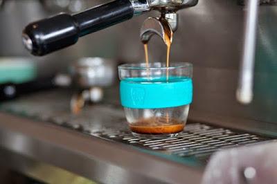 kava v praze