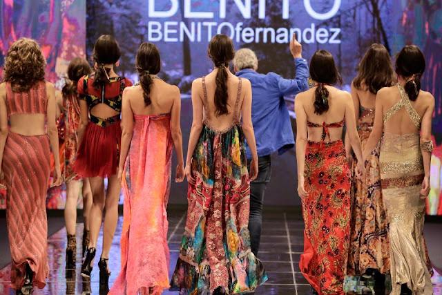 Benito Fernandez, Maria Gorof, Iaia Cano, Argentina Fashion Week, Vidal Rivas, July Latorre, julieta latorre