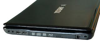 Toshiba Satellite A665 Driver Download