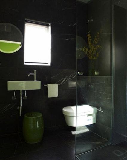 Men's Bathroom 6