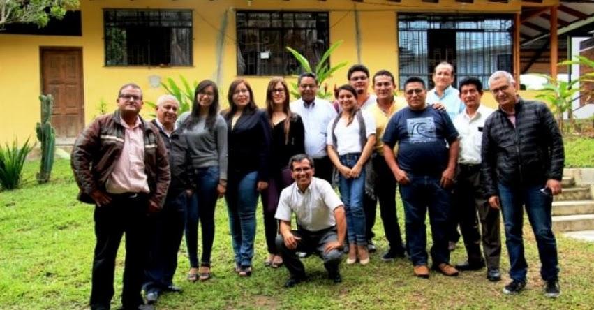 Pronto entrará en vigencia el Manual de Operaciones actualizado DRE y UGEL en la región San Martín