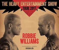 Castiga o experienta de neuitat in Paris la concertul lui Robbie Williams