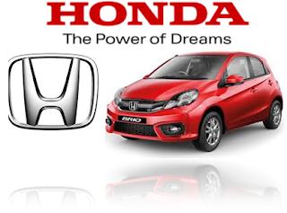 Mobil Honda Termurah Tahun 2018