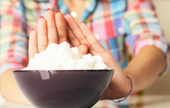 cut sugar