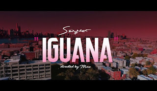 [Video] Shirazee – Iguana