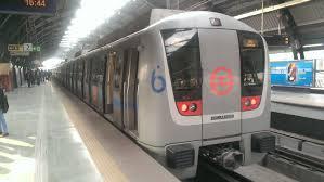 131 Vacancies Open in Delhi Metro for Various posts  Delhi Metro Recruitment for 131 Vacancies in Various posts delhi metro jobs
