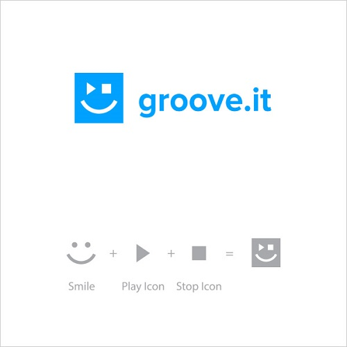 Logo Example - Groove It