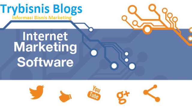 10 Software Internet Marketing Yang Paling Populer