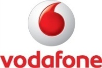 'Discover Gifts' ON MYVODAFONE APP and 'Unlock Data' UPTO 1.7GB