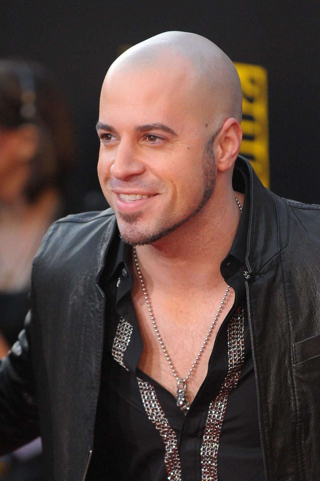 Chris Daughtry HairStyle (Men HairStyles)