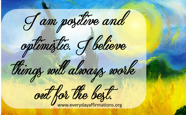 Daily Affirmations, Positive Affirmations, Affirmations for Employees
