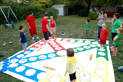 life size trouble game
