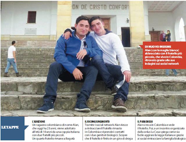 Cerco coppia cristiana evangelica colombia