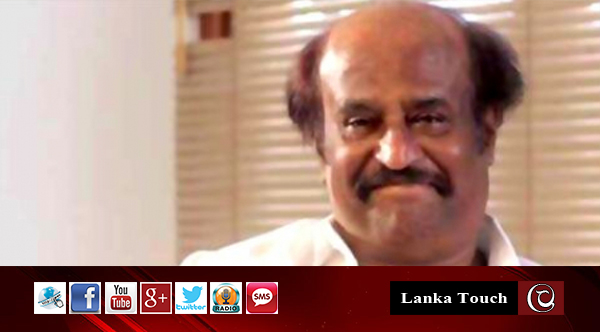 Rajinikanth Cancels Sri Lanka Visit: 'I Am Not A Politician'