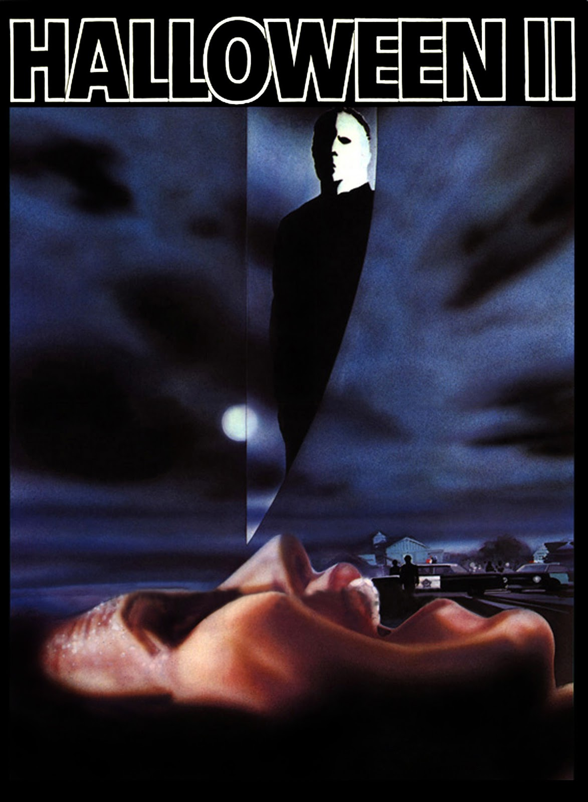 Happyotter: HALLOWEEN II (1981)