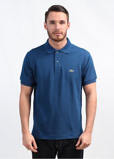 Polo shirt berkualitas