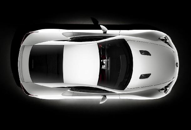 Car Maniax And The Future 2012 Sports Cars