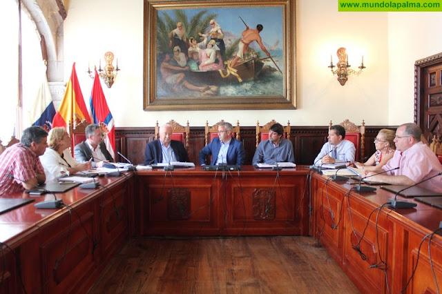 La comisión mixta Puerto-Ciudad se reúne para acercar posturas sobre el uso y cesión de los terrenos portuarios