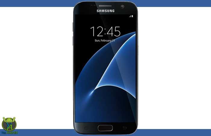 S.W Update G930PVPU4BQD2 | Sprint Galaxy S7 SM-G930P